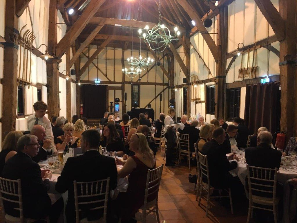 Stuart Lodge Ladies Night 2019